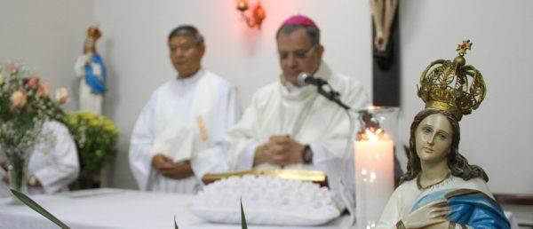 Festa das Irmãs de Nossa Senhora da Glória Sodalício – Tijuca