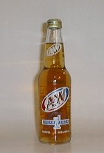 TNA and W Sparkling Vanilla Cream Soda