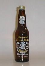 TNBedford's Gourmet Creme Soda Vanilla Creme