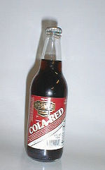 TNHosmer Cola Red