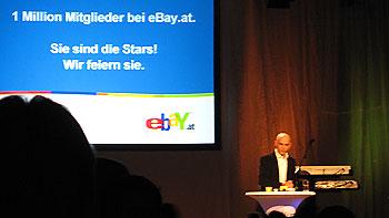 E-Bay-Party: Rede. (novala)