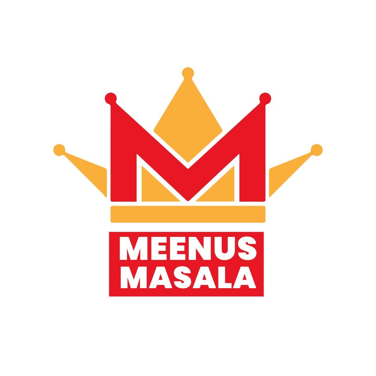 sod dev - logo- Meenus Masala logo (4)