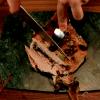 Sweet and Spicy Pork Steak