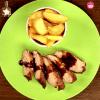 Spicy Pork Steak