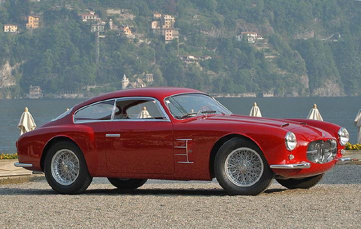 Maserati-Zagato-A6G2000