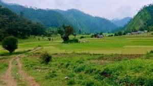डोटीमा औधोगिक ग्राम निर्माण तिब्र गतिमा