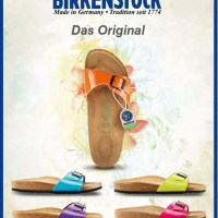 Birkenstock mania