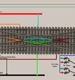 dcc wiring peco track wiring diagram meta dcc track wiring [ 1585 x 700 Pixel ]