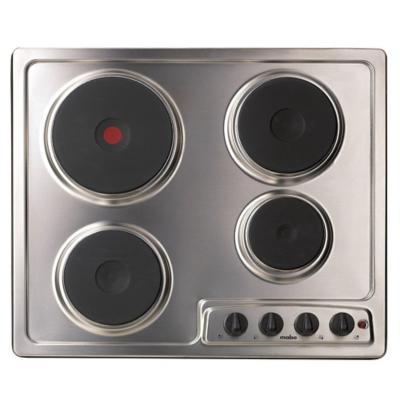 Cocina encimera elctrica 4 quemadores CME6000EI Mabe