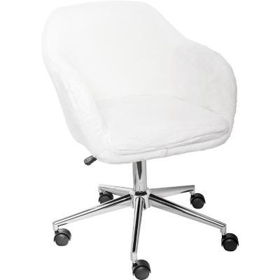 Silla PC Copito 58X60X8193 blanco  Homy  3138445