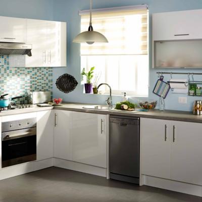Muebles de cocina y modulares