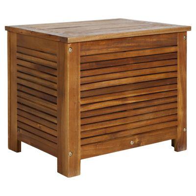 Mueble organizador para terraza con mesa  Sodimaccom
