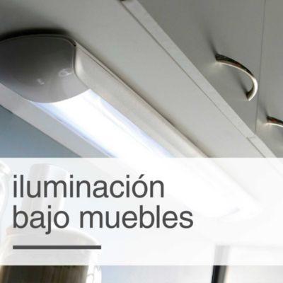 Iluminacion Bano Sodimac