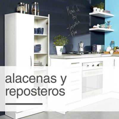 Muebles de cocina  Sodimac