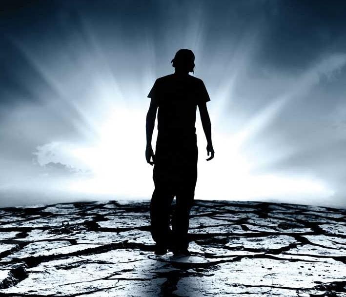 Qual è il senso della vita: L'uomo in cerca di senso.