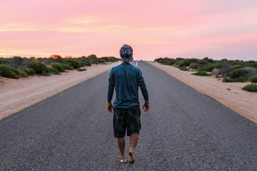 Ricominciare da zero: cosa fare quando non hai più alternative