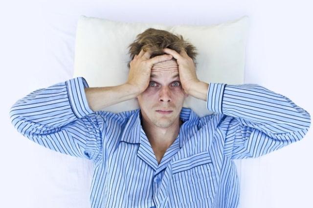 """Dici spesso """"Ho sempre sonno""""? Scopri come essere più energico!"""