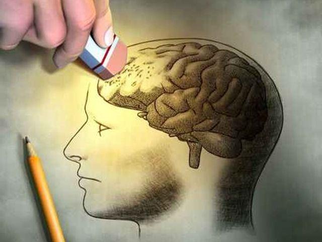 Perdita memoria stress