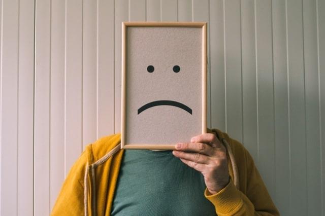 Come aiutare una persona depressa?