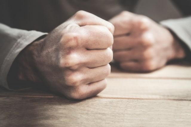 Come gestire la rabbia