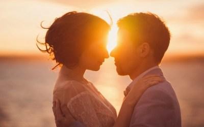 Cosa significa amare una persona?
