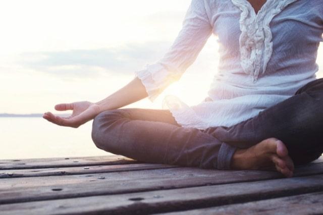 Meditazione guidata