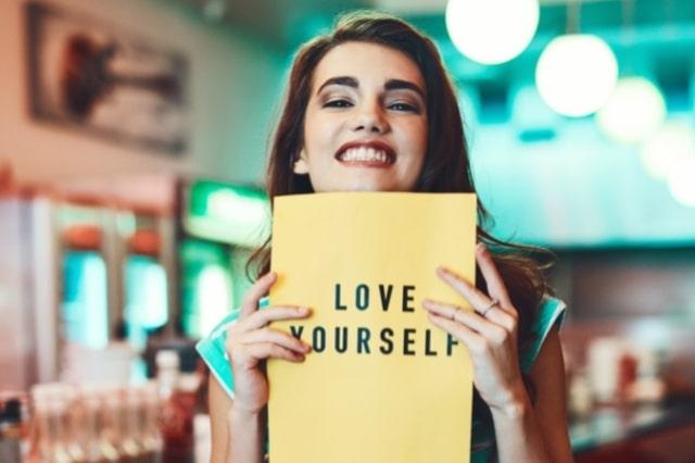 Come essere sicuri di sé stessi