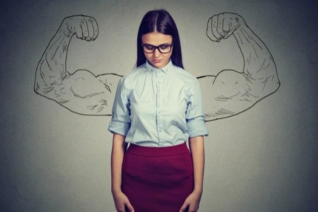 Complesso di inferiorità – Impara a conoscere te stesso!