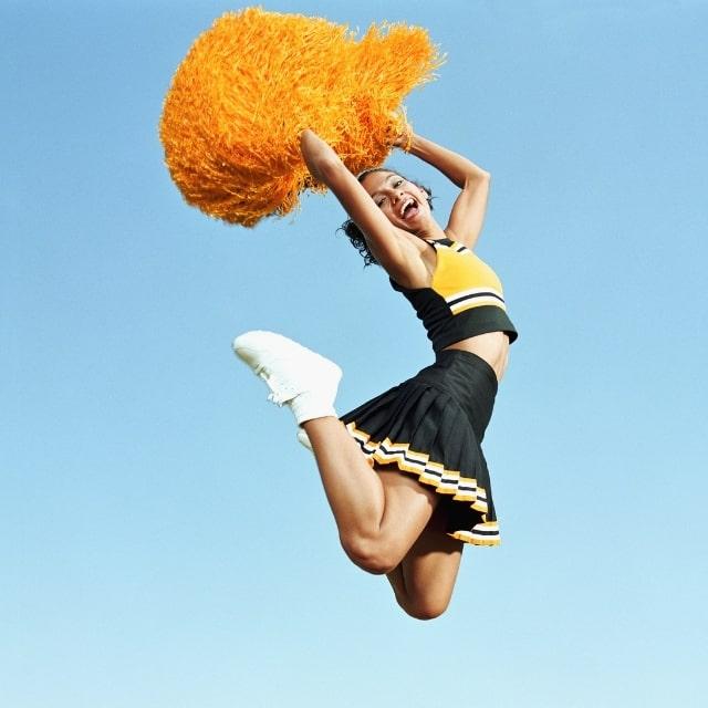 Effetto Cheerleader – 3 consigli per apparire più attraenti