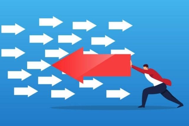 Resistenza al cambiamento – La regola per raggiungere i tuoi obiettivi