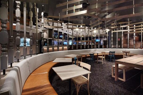 Embers Grill, Sydney