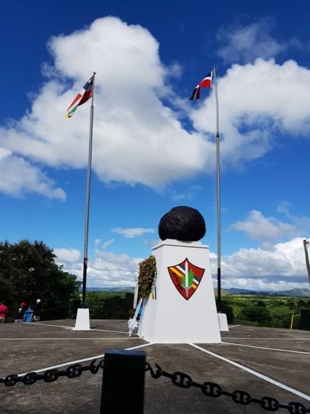 Monumento a la Batalla de Palo Hincado