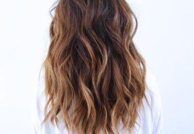 Tutorial Curly For Medium Length Hair