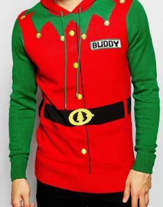 blogmas 2015, day 14, overly festive, ugly christmas jumpers, snowman, xmas tree, asos, male sweater, buddy the elf outfit, pinterest, tumblr