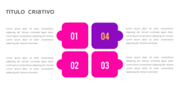 Infografico PowerPoint