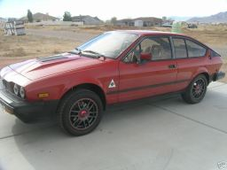 Ebay 1986 GTV6