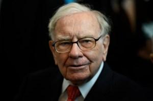 Warren Buffett tỷ phú đầu tư chứng khoán Mỹ tài sản