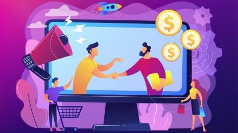 affiliate marketing la gi tiep thi lien ket huong dan kiem tien