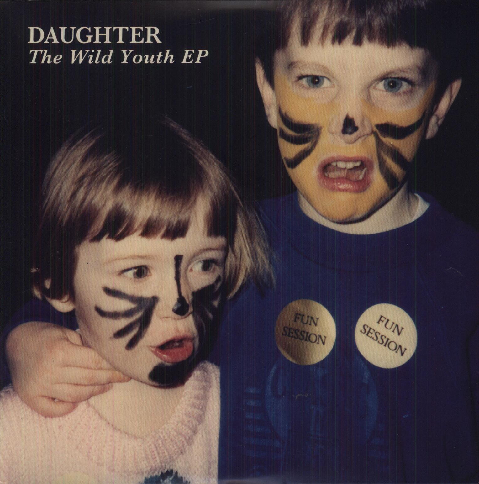 The Wild Youth Ep Daughter Sodwee Com