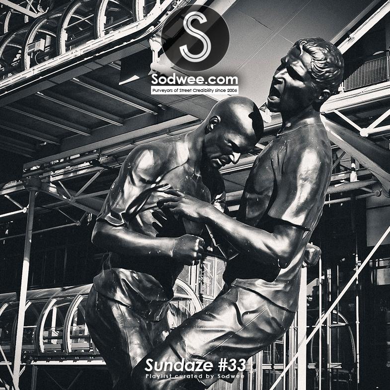 Sundaze #33