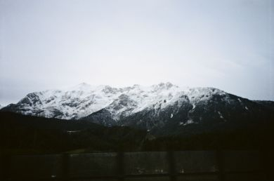 sohn - mountain
