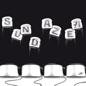 Sundaze #71