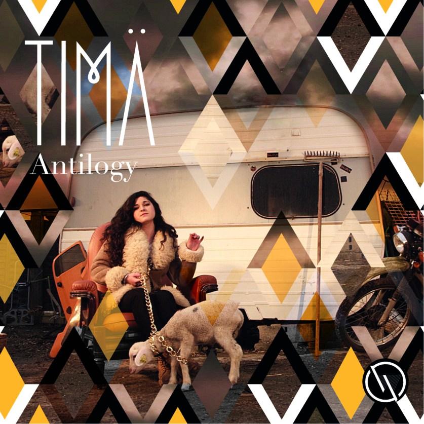 TIMÄ - Antilogy - cover art - sodwee.com