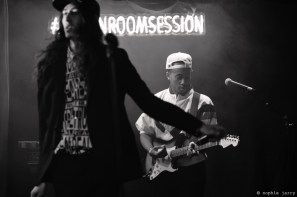 Kindness @ #P4K Paris Opening Party - Photo by Sophie Jarry