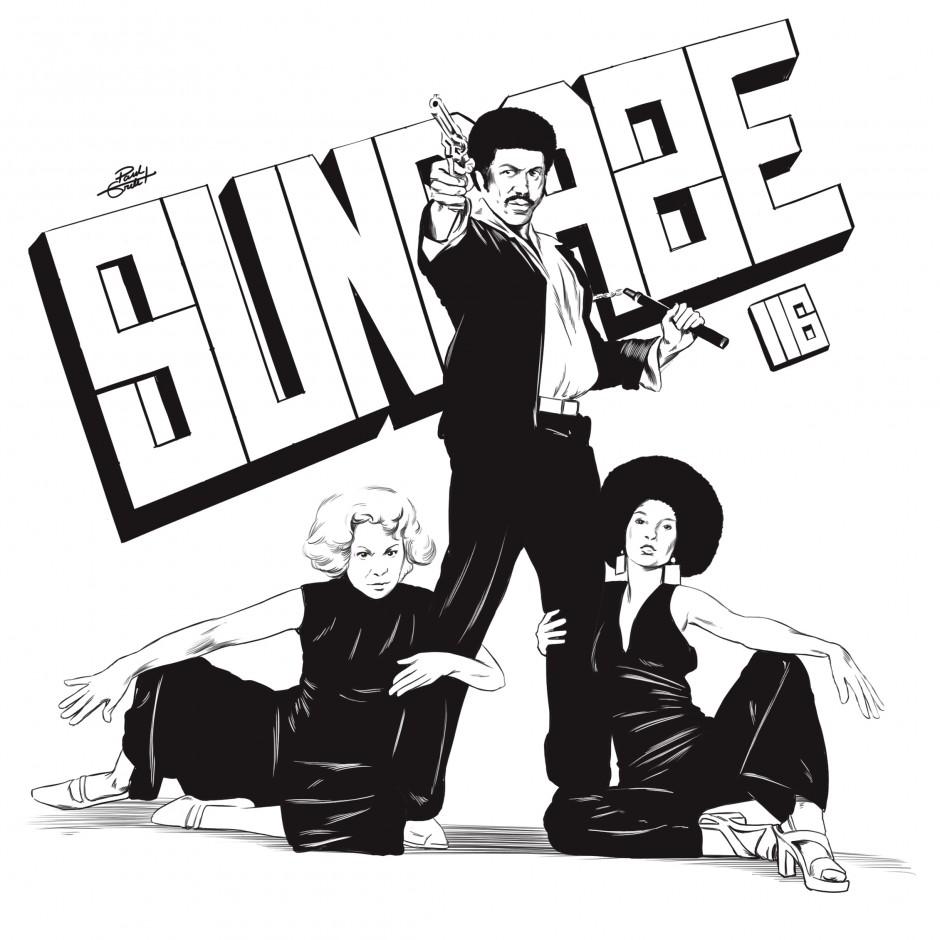 Sundaze #116