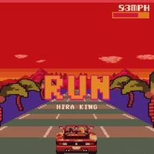 Hira King - Run - sodwee.com