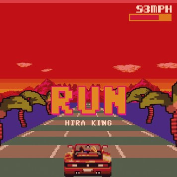 Hira King - Run - sodwee.com