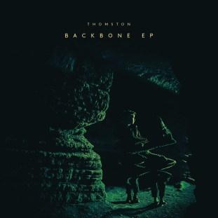 Thomston - Backbone EP - sodwee.com