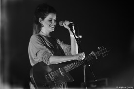 HINDS. - Pitchfork Festival Paris. 30 October 2015