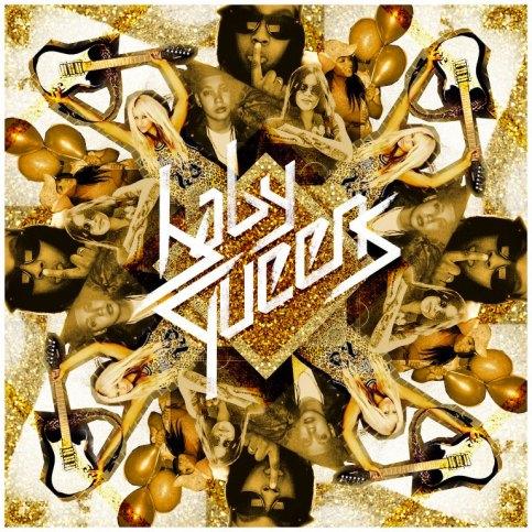 Baby Queens - Album art - cover - Sodwee.com